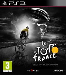 Focus Home Interactive Le Tour de France 2013 100th Edition (PS3)