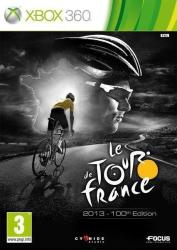Focus Home Interactive Le Tour de France 2013 100th Edition (Xbox 360)