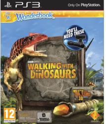 Sony Wonderbook Walking with Dinosaurs (PS3)