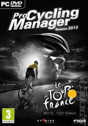 Focus Home Interactive Pro Cycling Manager Season 2013 (PC)