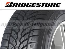 Bridgestone Blizzak LM80 Evo XL 235/60 R18 107V