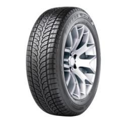 Bridgestone Blizzak LM80 Evo 225/65 R17 102H
