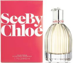 Chloé See By Chloé EDP 75ml Tester