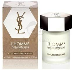 Yves Saint Laurent L'Homme Cologne Gingembre EDC 100ml Tester