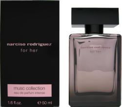 Narciso Rodriguez For Her - Musc Collection Intense EDP 50ml