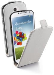 Cellular Line Flap Essential Samsung i9500 Galaxy S4 FLAPESSGALAXYS4