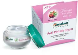 Himalaya Herbals Ránctalanító krém minden bőrtípusra - 50ml