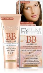 Eveline BB arckrém középbarna bőrre 50ml