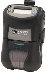 Zebra RW 220