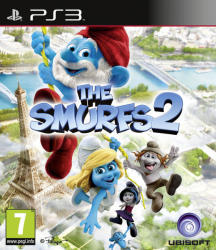 Ubisoft The Smurfs 2 (PS3)