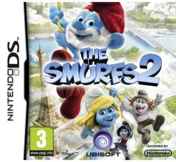 Ubisoft The Smurfs 2 (NDS)