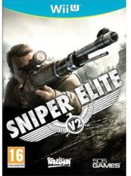 505 Games Sniper Elite V2 (Wii U)