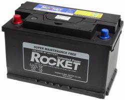 Rocket 90Ah 720A Bal+ SMF59043