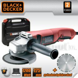 Black & Decker KG 1200 KD