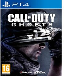 Activision Call of Duty Ghosts (PS4)