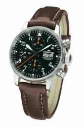 Fortis 597.11.11 Flieger Chronograph