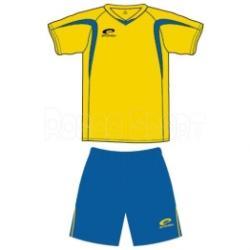Spokey Shank focimez garnitúra sárga