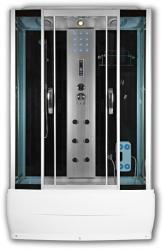Sanimix 85x135x215 cm szögletes (22.8011-135)