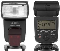 Yongnuo YN 568 EX (Nikon)