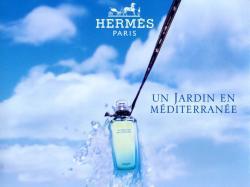 Hermès Un Jardin en Mediterranee EDT 100ml Tester