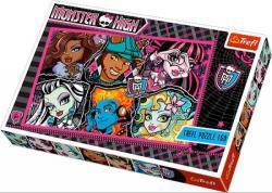 Trefl Monster High 160 db-os (15238)