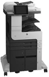 HP LaserJet Enterprise 700 M725z+ (CF069A)