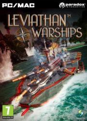 Paradox Interactive Leviathan Warships (PC)