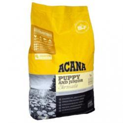ACANA Puppy & Junior 2 x 18kg