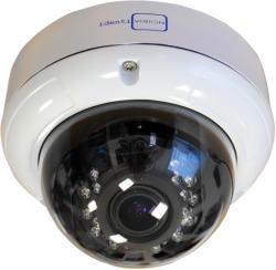 IdentiVision ICC-DV2650EVFW