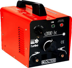 Solter S 2000BT