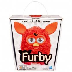 Hasbro Furby interaktív plüssfigura