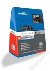 ACANA Adult Dog 3 x 18kg
