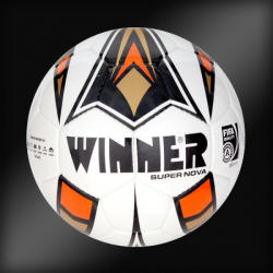 Winner FIFA Super Nova