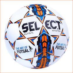 Select Futsal Master