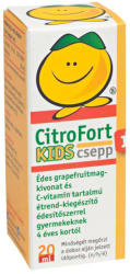 CitroFort Kids grapefruitmag-kivonat 20ml