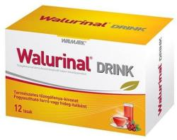 Walmark Walurinal Hot drink 12db
