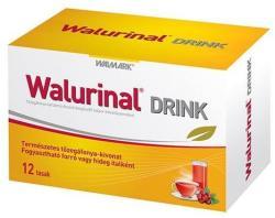 Walmark Walurinal Hot drink 12db