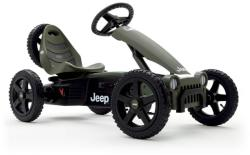 BERG Toys Jeep Adventure