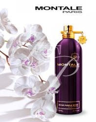 Montale Aoud Purple Rose EDP 100ml
