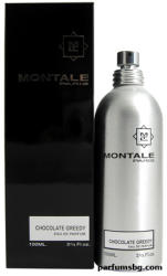 Montale Chocolate Greedy EDP 100ml
