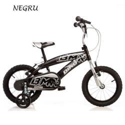 Dino Bikes Spongebob 14 145XC-SP