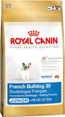Royal Canin French Bulldog Junior 3x3kg
