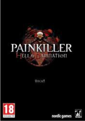 Nordic Games Painkiller Hell & Damnation (PC)