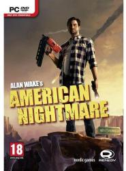 Nordic Games Alan Wake's American Nightmare (PC)