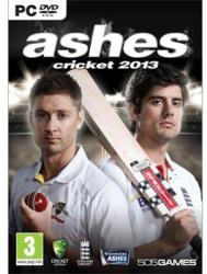 505 Games Ashes Cricket 2013 (PC)