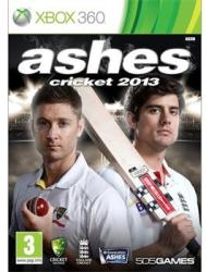 505 Games Ashes Cricket 2013 (Xbox 360)