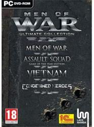 1C Company Men of War The Ultimate Collection (PC)