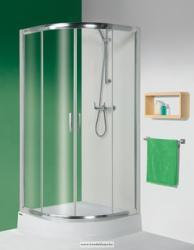Sanplast KP4/TX5-100-S 100x100 cm