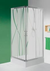 Sanplast KN-KPL/TX5-80 80x80 cm