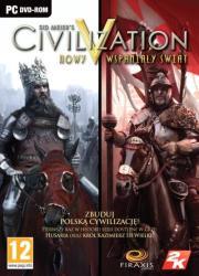 2K Games Sid Meier's Civilization V Brave New World (PC)